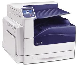 Fuji Xerox Phaser P7800DN