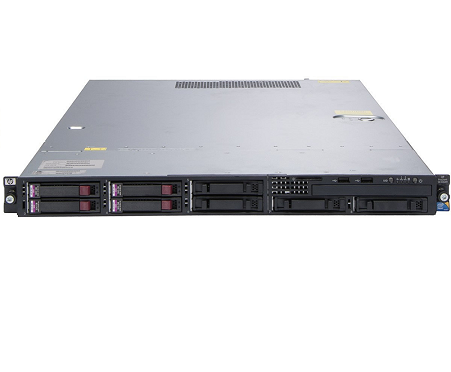 HP PROLIANT DL160 Gen6