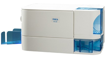 Nisca PRC101