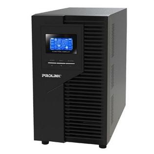 Prolink PRO910WS - On line UPS 10 kVa