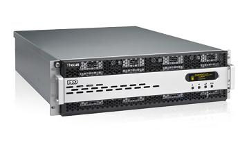 Thecus N16000PRO 3U rack mount