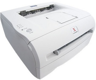 Xerox DocuPrint 203A / 204A